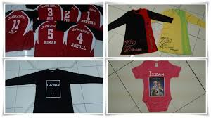 design baju yang smart cetak baju ekspress mencetak baju custom made anda blog lea azleeya