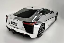 lexus black paint 10 crazy awesome car paint jobs auto body blog