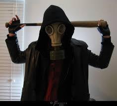 gas mask costume gasmask stock i by zinantis on deviantart