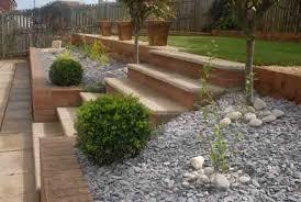 Split Level Garden Ideas Exterior Stairs Garden Stairs Design Design Ideas Electoral7
