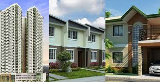 Types Of Houses Pictures Common Types Of Houses In The Philippines Discussions Bbb
