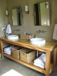 solid wood bathroom cabinet wooden bathroom cabinet medium size of solid wood regarding vanities