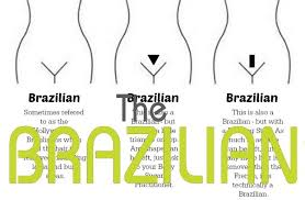 brazilian hair removal pics guide to brazilian laser hair removal laser hair removal