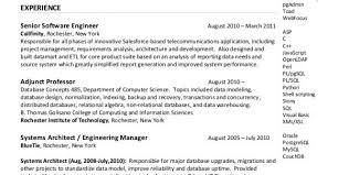 Data Architect Resume Architect Job Description Martinsson 5 High Level Data