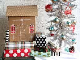 house gift diy gingerbread house gift boxes hgtv u0027s decorating u0026 design blog