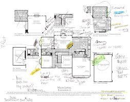 Roman Bath House Floor Plan by 51 Ryan Homes Floor Plans Victoria Falls First Floor With