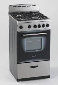 Gas Cooktops Canada 20 Inch Ranges