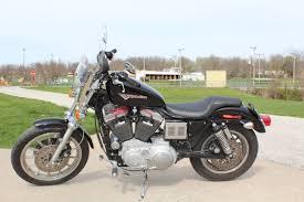 1997 harley davidson sportster 1200 sport bikes pinterest