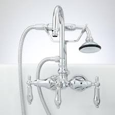 Kitchen Sink Faucets With Sprayers by Inspirations Wall Mount Faucet Kohler Kitchen Sink Faucets