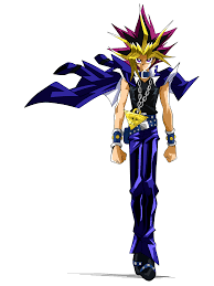 any people out there who likes yu gi oh of dragons how