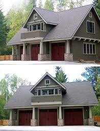 garages with living quarters duty 3 car garage cottage w living quarters hq plans