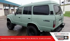toyota full website 1989 toyota land cruiser u2013 hj61 031217hj61a u2013 yota imports