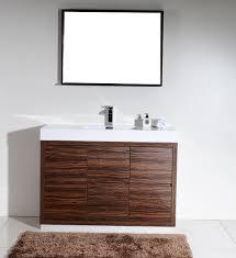18 Inch Deep Bathroom Vanity Canada by Bliss 48
