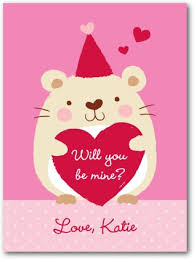 kids valentines day cards valentines day cards for kids weneedfun