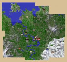 World Of Keralis Map by Survival Of The Fittest Map And Possitions After Episode 2 Mindcrack