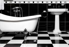black white and gold bathroom caruba info