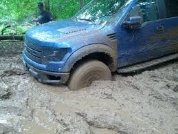 Ford Raptor Truck Shell - wheeling and of course getting stuck ford raptor forum ford