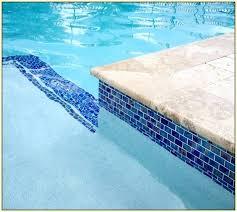 pool tile ideas waterline swimming pool tile statirpodgorica within waterline pool