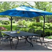 Walmart Patio Umbrella Canada Patio Umbrellas Walmart Canada Patios Home Design Ideas