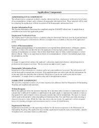 sample 2011 2012 paemst application packet