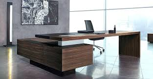 modern executive desk set modern executive desk digitalblocks me