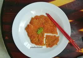 cara membuat pancake kimchi resep pancake kimchi kimchijeon oleh fatimah aulia silalahi cookpad