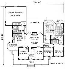 Picturesque Design Perfect House Plans Brilliant Ideas Perfect - Perfect home design