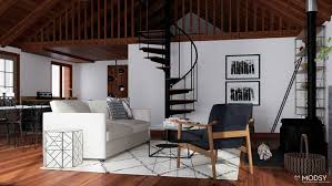perfect home design quiz we tried it modsy 3d rendering people com