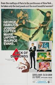 jack of diamonds movie review 1967 roger ebert