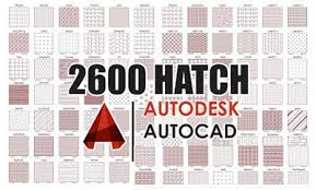 hatch pattern definition 2600 autocad hatch patterns free download how to add