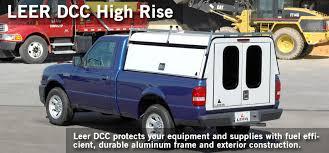 Pickup Truck Bed Caps Leer Fleet Leer Maker Of Truck Caps Toppers Truck Bed Covers