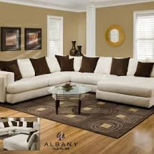 Round Sofa Sectional by Furniture Modern Living Room Decorating With Sofa Sectionals