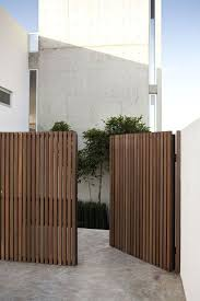 best 25 modern gates ideas on pinterest modern fencing and
