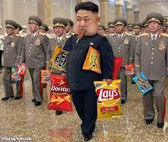 Kim Jong Un Snickers Meme - funny junk pictures freaking news