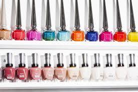 nail art nail salon photo album cerene