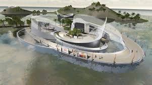 Muscat Youth Summit Virtual World  Arch Virtual