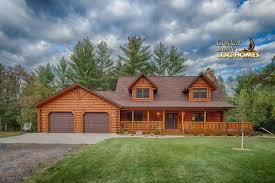 log cabin garage plans exterior garage doors and siding with dormer windows wood entry