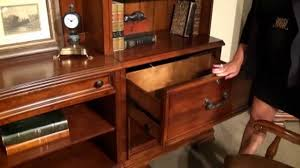 madison leg desk by samuel lawrence furniture home gallery