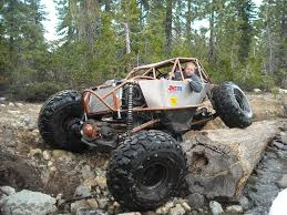 jeep rock crawler buggy boosted fj rock crawler toyota fj cruiser forum