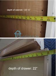 Kitchen Cabinets Slide Out Shelves by Remodelando La Casa Kitchen Organization Pull Out Shelves In Pantry