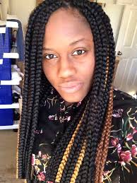 hairstyles for block braids pretty african american big braids hairstyles ideas african