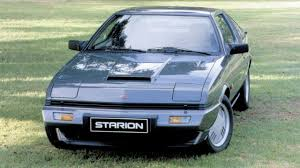mitsubishi starion rally car bbc autos top 10 automotive endurance races
