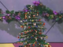 diy beaded tree diy
