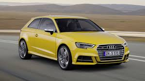 audi germany audi s3 reviews specs u0026 prices top speed