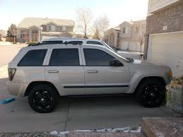 chiefnugz18 2007 jeep grand cherokee specs photos modification