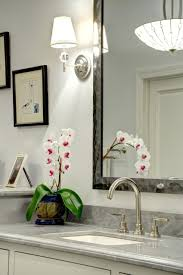 smart and creative diy bathroom mirror frame cool ideas idolza