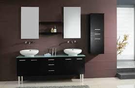 the choosing best modern bathroom vanities amazing homes for
