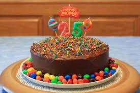 25th birthday cake ideas for him a birthday cake