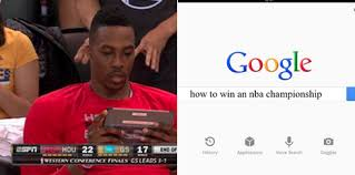 Dwight Howard Meme - sb nation on twitter dwight howard s tablet was an instant