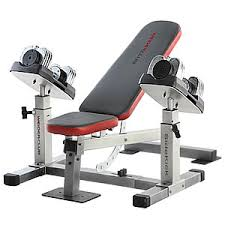 weight and bench set weider club sidekick weight bench set two 50lb select a weight